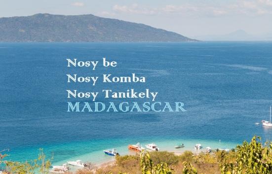 île madagascar